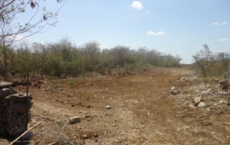 Foto de terreno habitacional en venta en  , uman, um?n, yucat?n, 422897 No. 07