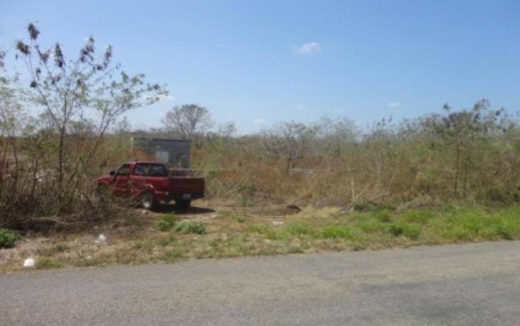 Foto de terreno habitacional en venta en  , uman, um?n, yucat?n, 422897 No. 10