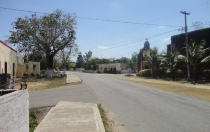 Foto de terreno habitacional en venta en  , uman, um?n, yucat?n, 422897 No. 11