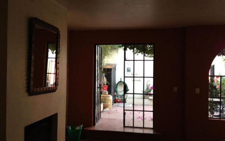 Foto de casa en venta en umaran 75, barrio san juan de dios, san miguel de allende, guanajuato, 1358315 no 02