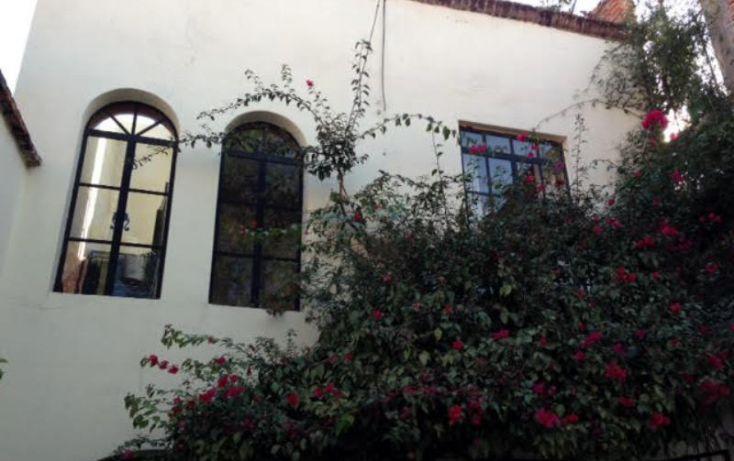 Foto de casa en venta en umaran 75, barrio san juan de dios, san miguel de allende, guanajuato, 1358315 no 04