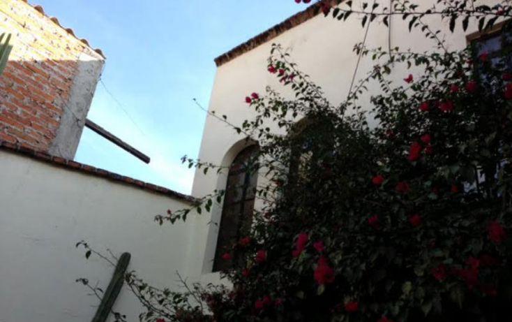 Foto de casa en venta en umaran 75, barrio san juan de dios, san miguel de allende, guanajuato, 1358315 no 12