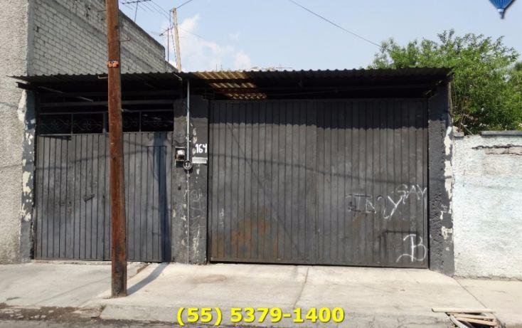 Foto de bodega en venta en, un hogar para cada trabajador, azcapotzalco, df, 1733438 no 01
