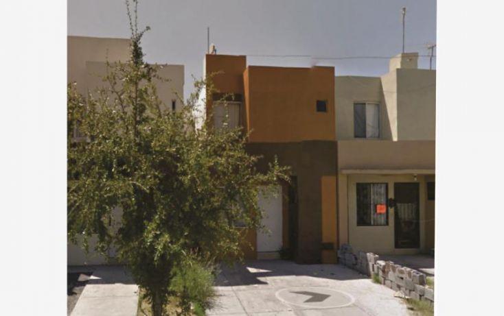 Foto de casa en venta en unicornio 145, balcones del norte iii, apodaca, nuevo león, 1796146 no 01