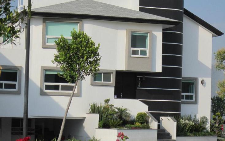Foto de casa en venta en  , unidad alta vista, puebla, puebla, 1971090 No. 01