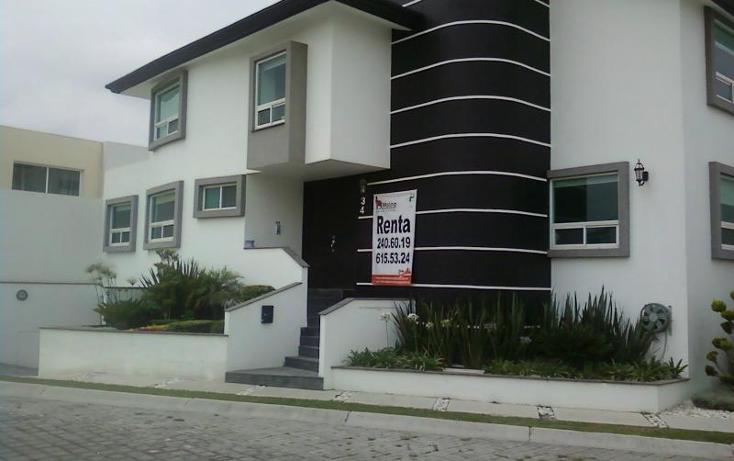 Foto de casa en venta en  , unidad alta vista, puebla, puebla, 1971090 No. 09