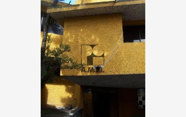 Foto de casa en venta en  , unidad barrientos, tlalnepantla de baz, méxico, 857505 No. 02