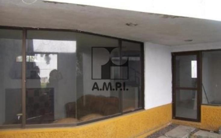 Foto de casa en venta en  , unidad barrientos, tlalnepantla de baz, méxico, 857505 No. 03