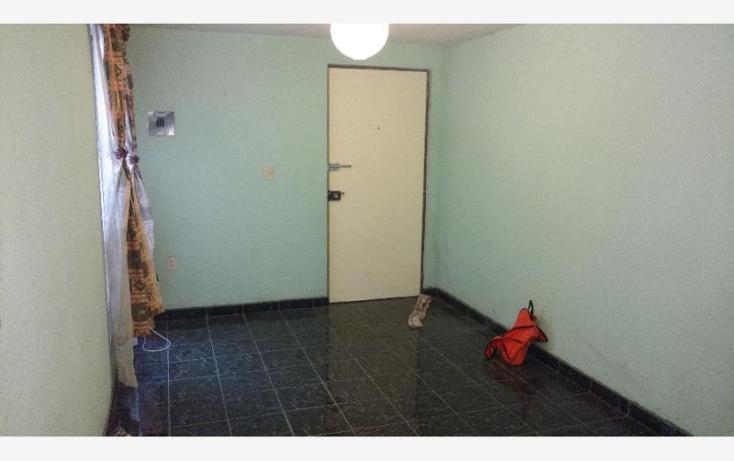 Foto de departamento en venta en unidad canteras del p??on viejo 102, jos? maria morelos y pav?n, iztapalapa, distrito federal, 2010088 No. 03