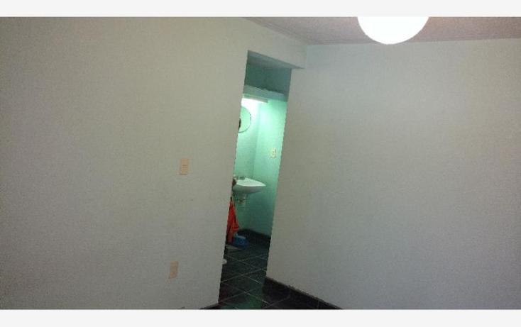 Foto de departamento en venta en unidad canteras del p??on viejo 102, jos? maria morelos y pav?n, iztapalapa, distrito federal, 2010088 No. 10