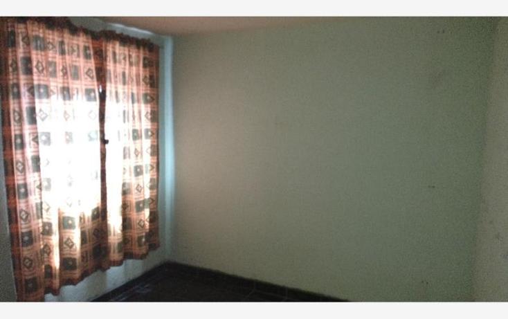Foto de departamento en venta en unidad canteras del p??on viejo 102, jos? maria morelos y pav?n, iztapalapa, distrito federal, 2010088 No. 11