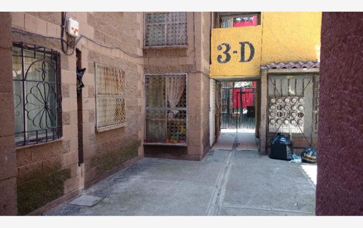 Foto de departamento en venta en unidad canteras del p??on viejo 102, jos? maria morelos y pav?n, iztapalapa, distrito federal, 2010088 No. 12