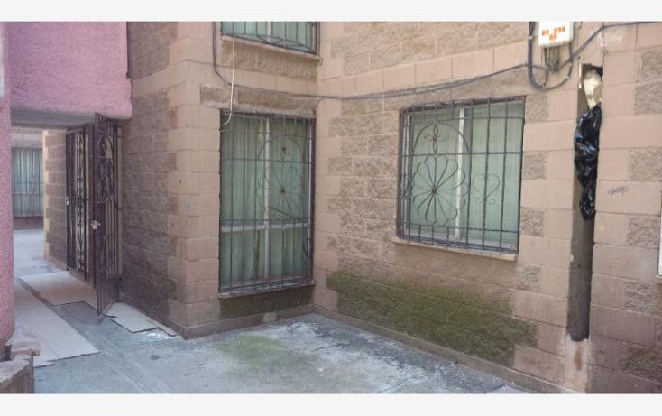 Foto de departamento en venta en unidad canteras del p??on viejo 102, jos? maria morelos y pav?n, iztapalapa, distrito federal, 2010088 No. 14