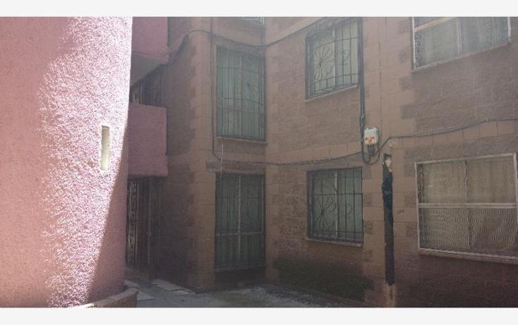 Foto de departamento en venta en unidad canteras del p??on viejo 102, jos? maria morelos y pav?n, iztapalapa, distrito federal, 2010088 No. 15