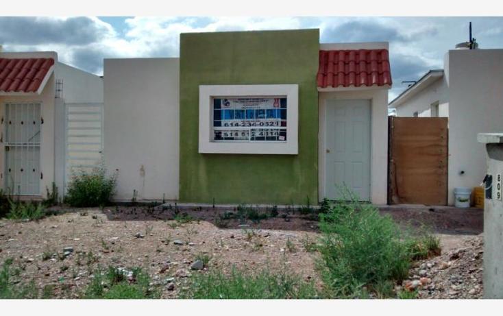 Foto de casa en venta en  , unidad, chihuahua, chihuahua, 1533916 No. 02