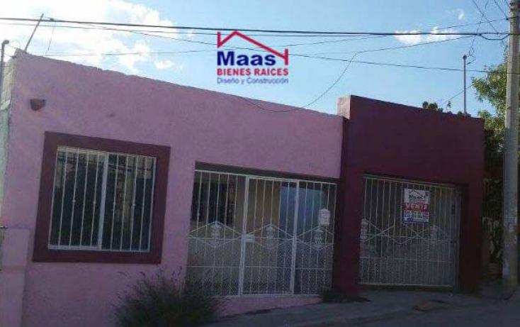 Foto de casa en venta en, unidad, chihuahua, chihuahua, 1665164 no 01