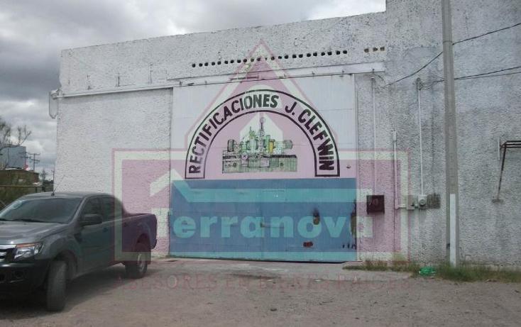 Foto de nave industrial en venta en  , unidad chihuahua, chihuahua, chihuahua, 523639 No. 02