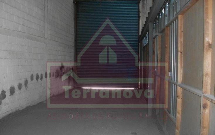Foto de nave industrial en venta en  , unidad chihuahua, chihuahua, chihuahua, 523639 No. 10