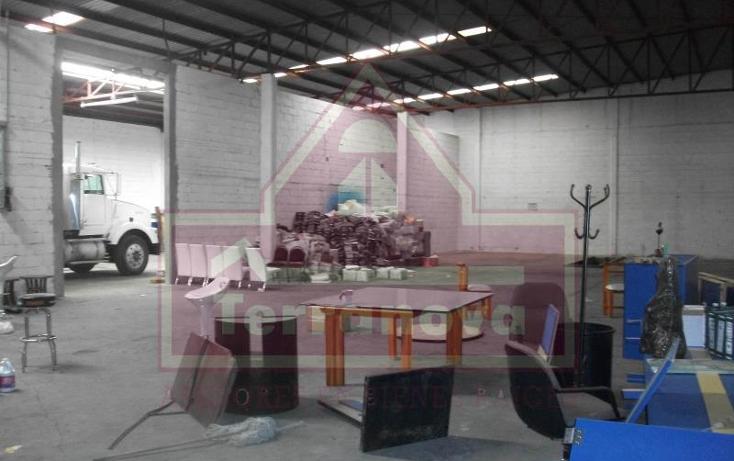 Foto de nave industrial en venta en  , unidad chihuahua, chihuahua, chihuahua, 523639 No. 11