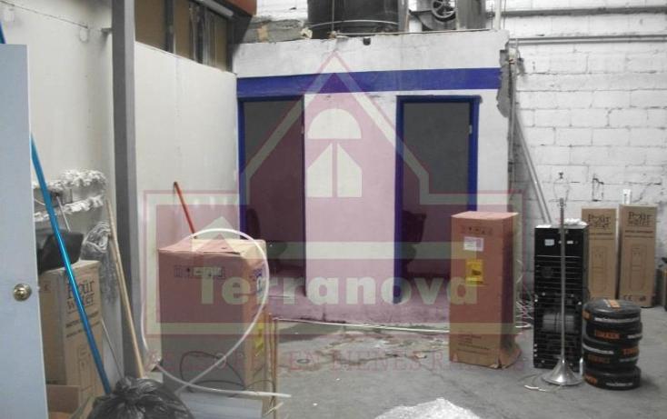 Foto de nave industrial en venta en  , unidad chihuahua, chihuahua, chihuahua, 523639 No. 12
