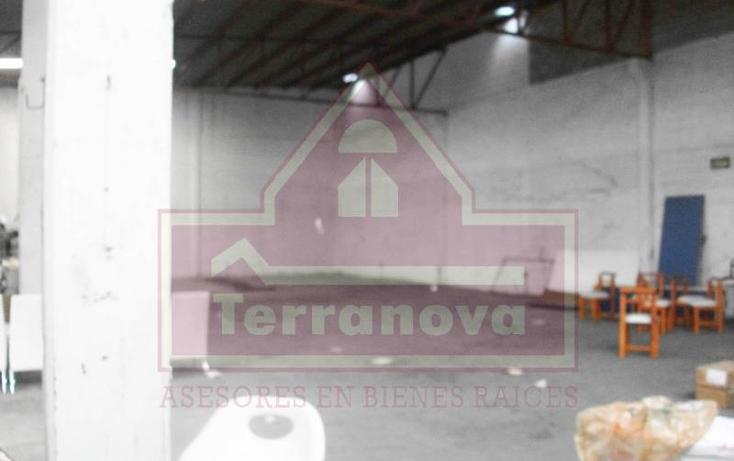 Foto de nave industrial en venta en  , unidad chihuahua, chihuahua, chihuahua, 523639 No. 13
