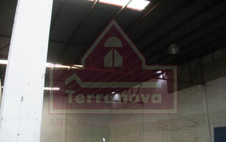 Foto de nave industrial en venta en  , unidad chihuahua, chihuahua, chihuahua, 523639 No. 14
