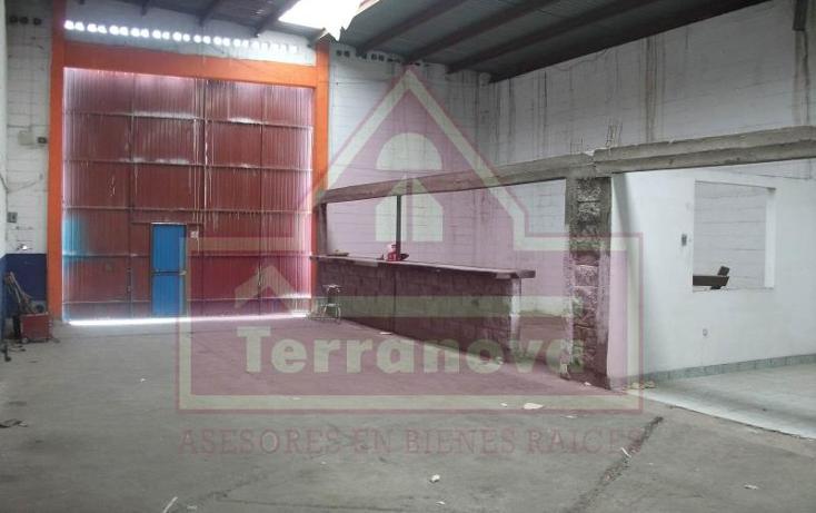 Foto de nave industrial en venta en  , unidad chihuahua, chihuahua, chihuahua, 523639 No. 15