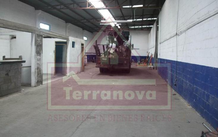 Foto de nave industrial en venta en  , unidad chihuahua, chihuahua, chihuahua, 523639 No. 16