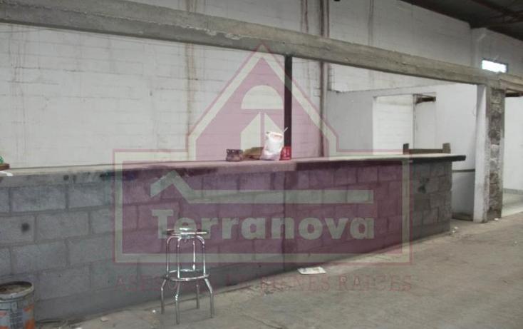 Foto de nave industrial en venta en  , unidad chihuahua, chihuahua, chihuahua, 523639 No. 17