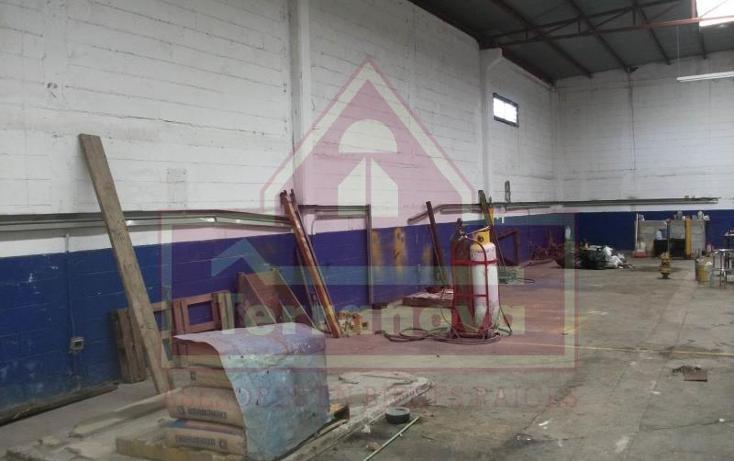 Foto de nave industrial en venta en  , unidad chihuahua, chihuahua, chihuahua, 523639 No. 19
