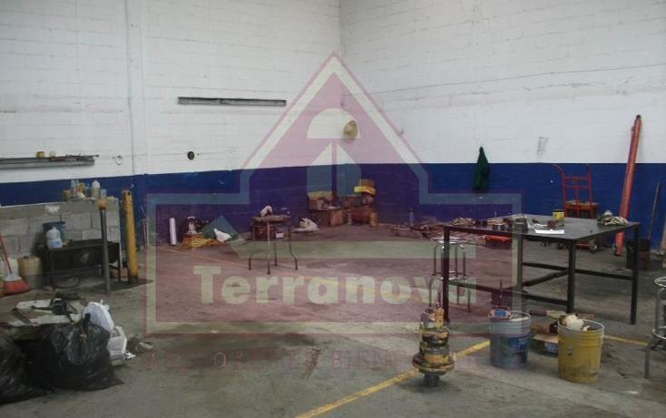 Foto de nave industrial en venta en  , unidad chihuahua, chihuahua, chihuahua, 523639 No. 20