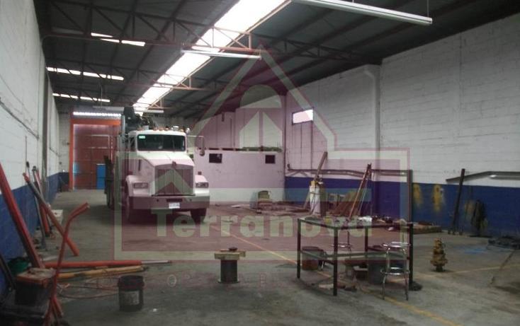 Foto de nave industrial en venta en  , unidad chihuahua, chihuahua, chihuahua, 523639 No. 22