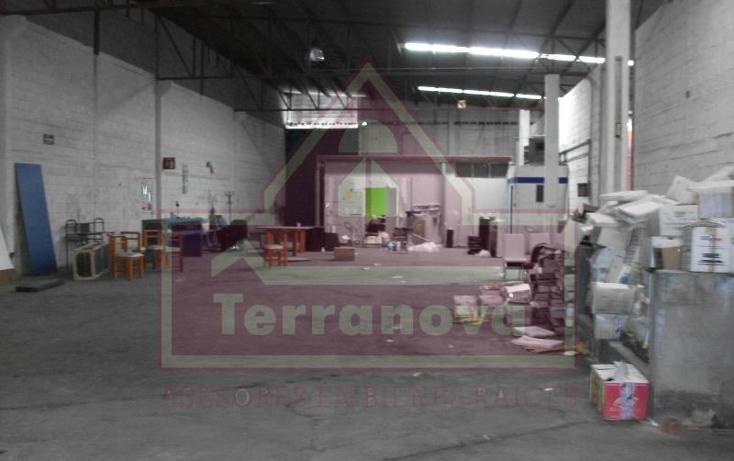 Foto de nave industrial en venta en  , unidad chihuahua, chihuahua, chihuahua, 523639 No. 25