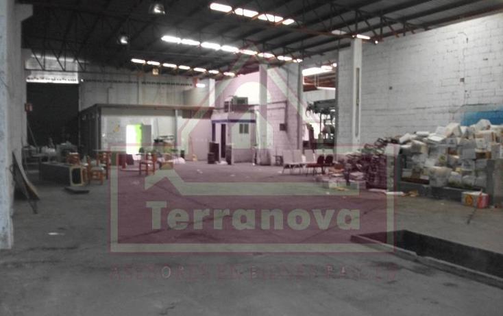 Foto de nave industrial en venta en  , unidad chihuahua, chihuahua, chihuahua, 523639 No. 26