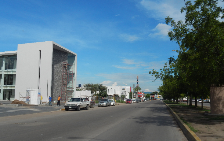 Foto de local en renta en  , unidad de servicios estatales, culiac?n, sinaloa, 1132481 No. 18