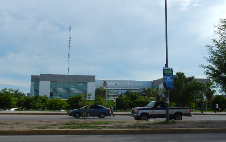 Foto de local en renta en  , unidad de servicios estatales, culiac?n, sinaloa, 1132481 No. 46