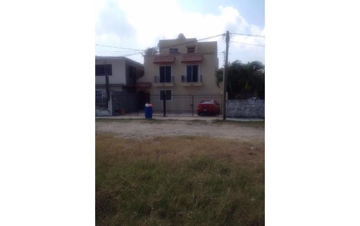 Foto de casa en renta en  , unidad del valle, tampico, tamaulipas, 1739534 No. 01