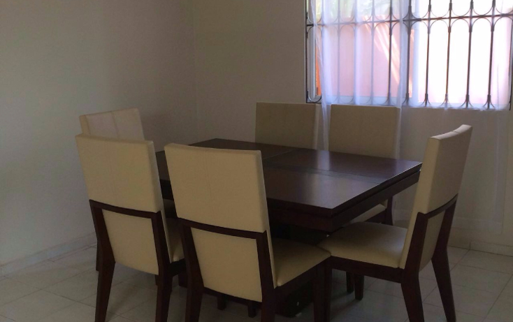 Foto de casa en renta en  , unidad del valle, tampico, tamaulipas, 1739534 No. 03