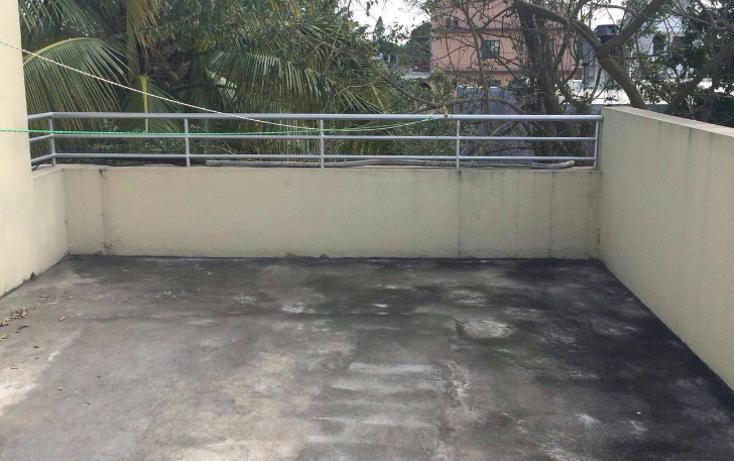 Foto de casa en renta en  , unidad del valle, tampico, tamaulipas, 1739534 No. 09