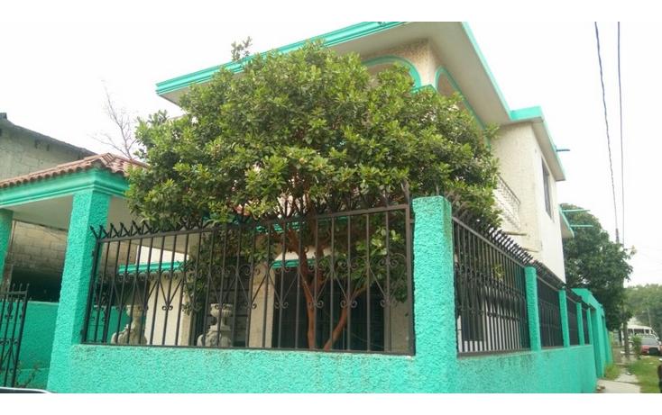 Foto de casa en venta en  , unidad del valle, tampico, tamaulipas, 1829920 No. 02