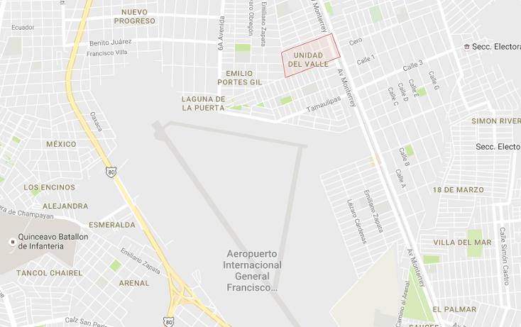 Foto de casa en venta en  , unidad del valle, tampico, tamaulipas, 1829920 No. 09
