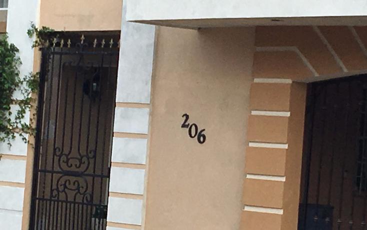 Foto de casa en venta en  , unidad del valle, tampico, tamaulipas, 1927266 No. 01