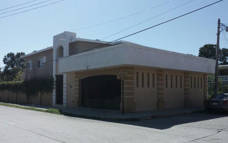 Foto de casa en venta en  , unidad del valle, tampico, tamaulipas, 1927266 No. 14