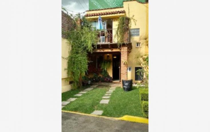 Foto de casa en venta en, unidad deportiva, cuernavaca, morelos, 1599524 no 09