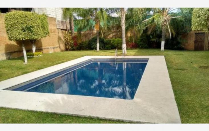 Foto de casa en venta en, unidad deportiva, cuernavaca, morelos, 1599524 no 10