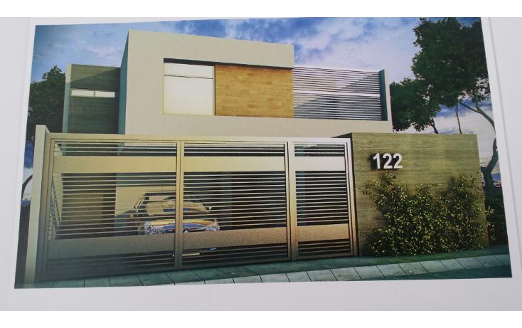 Foto de casa en venta en  , unidad ganadera, aguascalientes, aguascalientes, 1162595 No. 01