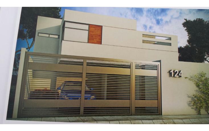 Foto de casa en venta en  , unidad ganadera, aguascalientes, aguascalientes, 1162595 No. 02