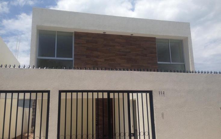 Foto de casa en venta en  , unidad ganadera, aguascalientes, aguascalientes, 1162595 No. 03