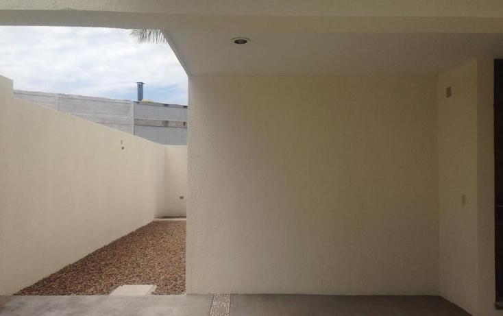 Foto de casa en venta en  , unidad ganadera, aguascalientes, aguascalientes, 1162595 No. 04