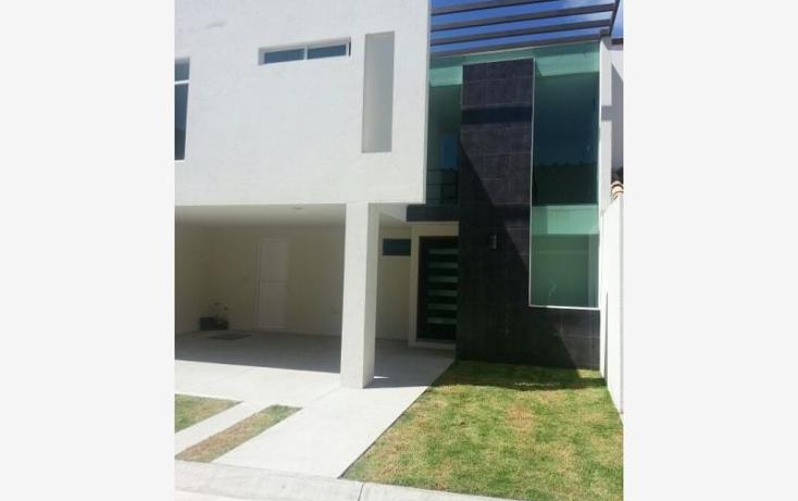 Foto de casa en venta en  , unidad guadalupe, puebla, puebla, 395711 No. 02